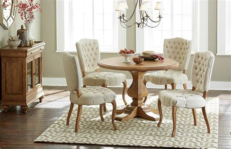stylish dining tables  small spaces ef brannon