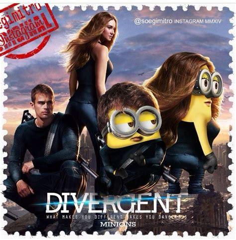 box office minions divergent minion sts 2014