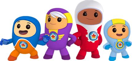 jetters show cbeebies asia