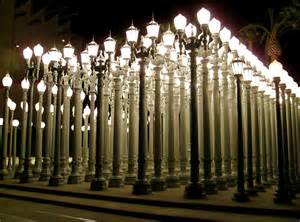lights in los angeles light lacma make see eat do