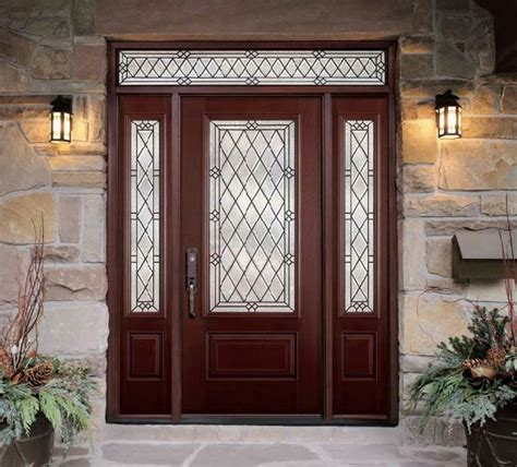 Masonite Doors Exterior Masonite Exterior Door The World S Catalog Of Ideas Altenative Window Supply Entry Door