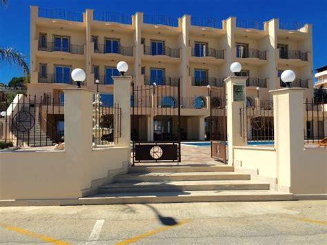 hotel riviera porto hotel riviera palace porto empedocle italien omd 246