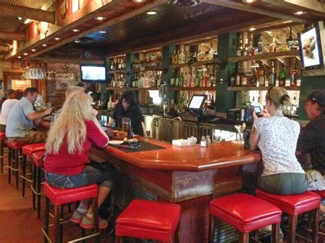saltgrass steak house round rock tx bar area is separate from main dining area and has tvs