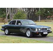 Sold Jaguar Sovereign V12 Sedan Auctions  Lot 34 Shannons
