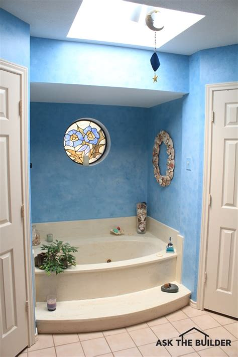 walk in shower with tub replace tub with walk in shower ask the builderask the