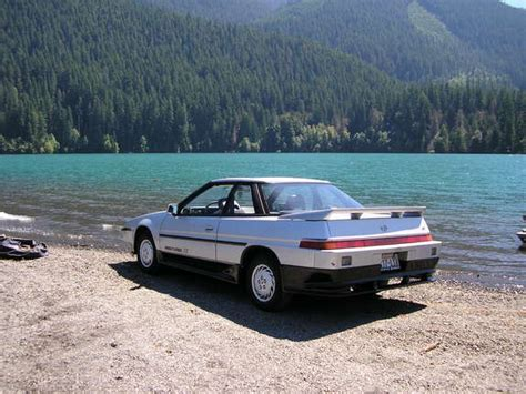 1986 subaru xt bhamxt 1986 subaru xt specs photos modification info at