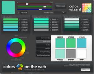 color scheme picker color palette generator software basketloser