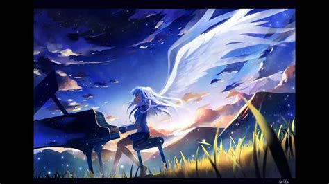 angel beats opening full my soul your beats youtube