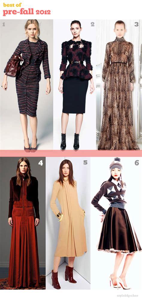 Pre Fall Part 2 Greyish Dress 187 2012 187 january style it kosher