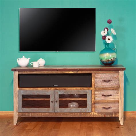 antique pine tv cabinet artisan home 900 antique solid pine 62 quot tv stand