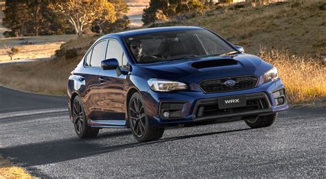 subaru wrx hatch 2018 2018 subaru wrx wrx sti pricing and specs tweaked looks