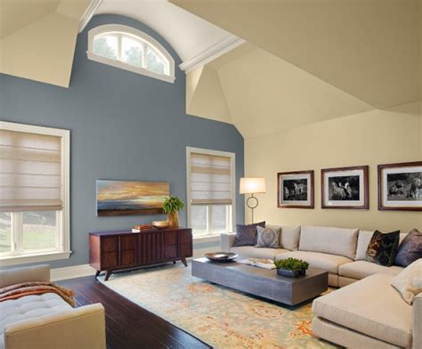 paint color schemes living room6 home interiors