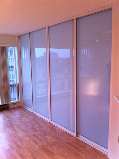 8 Foot Sliding Closet Doors 8 Foot Closet Doors Galaxy Doors Ltd Slidin Shop Reliabilt 30 In X 6 Ft 8 In 4 Panel Square