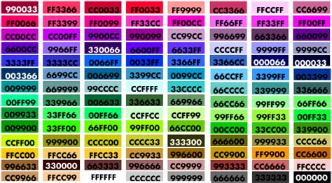 find color code from image cgb color codes