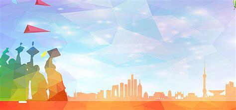 backdrop design for convocation school graduation background school graduation geometry