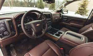 chevrolet silverado 1500 interior image 36