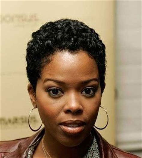 afro crop hairstyle cropped short afro latest hair trends in 2016