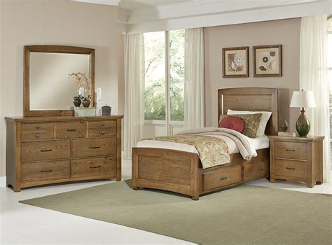 vaughan bassett bedroom vaughan bassett transitions twin bedroom group belfort