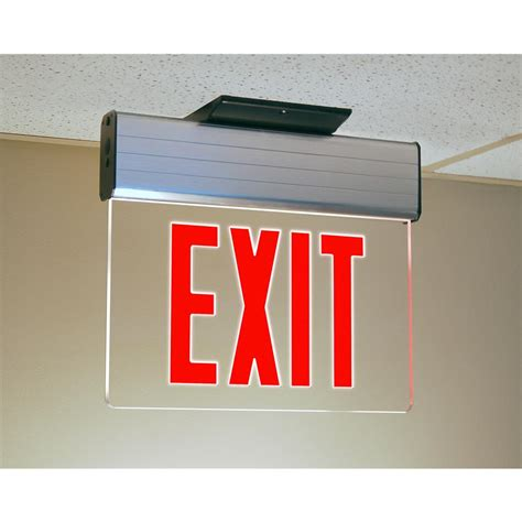 emergency exit lights goinglighting