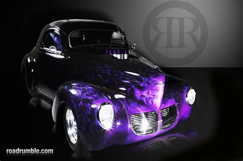 Free Car Wallpapers Rods by Free Classic Car Wallpaper Downloads Radical Rods