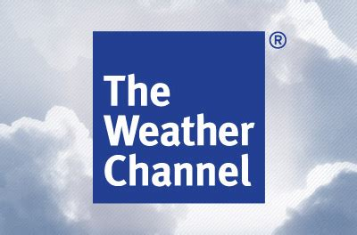 the weather channel mobile the weather channel debuts new app for palm webos intomobile