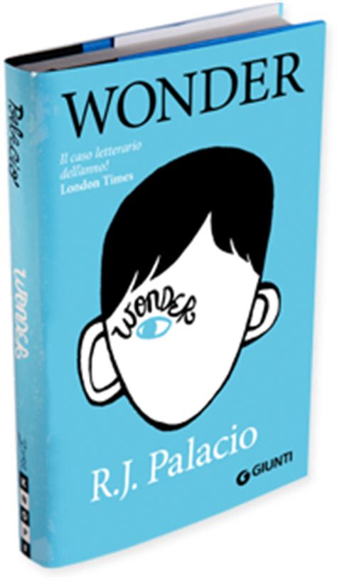 libro the wonder scopri wonder il nuovo libro di r j palacio 171 wonder