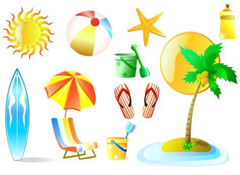 imagenes png verano caricaturas del verano imagui