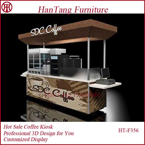 coffee booth design indoor prefab coffee kiosk booth design with 3d max design