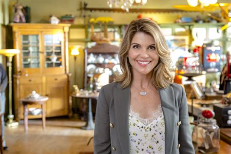 lori loughlin mystery movies preview four new garage sale mysteries hallmark movies