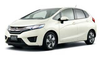 2015 Honda Models 2015 Honda Fit To Make 2014 Detroit Auto Show Debut