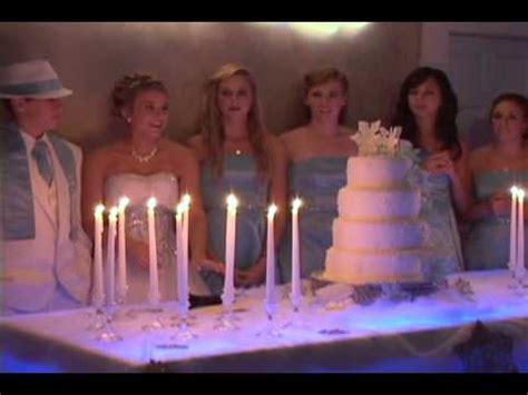 Nikki's Winter Wonderland Sweet 16   YouTube