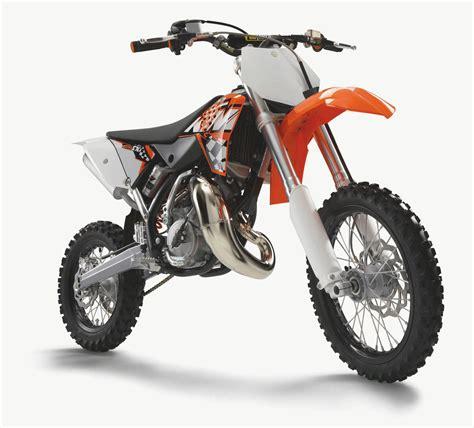 Ktm Dirtbike Parts Pro Circuit Ktm 65 Sx Project Bike Dirt Rider Magazine