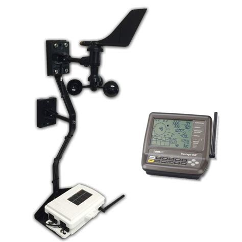 Anemometer Wireless Davis Murah wireless crane anemometer