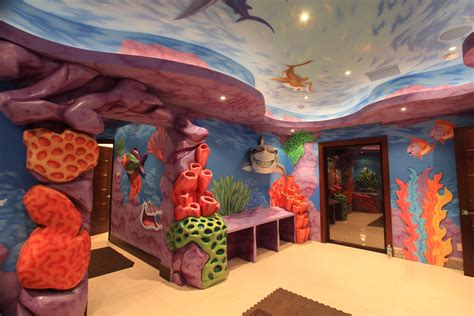 Dinosaur Bedroom Ideas jason hulfish design studio