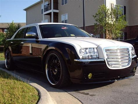Chrysler 300 Paint by Chrysler 300 Two Tone Paint Pictures To Pin On