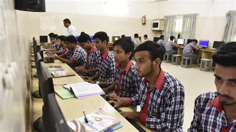 Govt Mba Colleges In South India by Technology Could Transform Learning In India S Govt