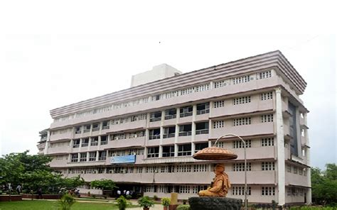 Hult College Mba Fees by Ves Institute Of Management Studies And Research Mumbai