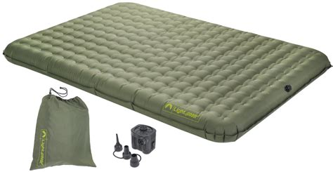 what is the best air mattress for cing slumberist