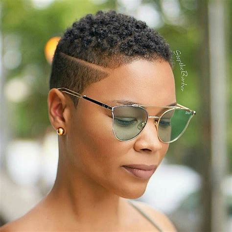 low natural hair cut stepthebarber a cool low cut fashion desire