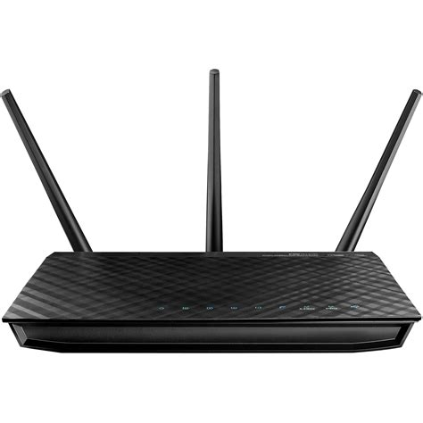 Router Asus N900 asus rt n66u dual band wireless n900 gigabit router rt n66u b h