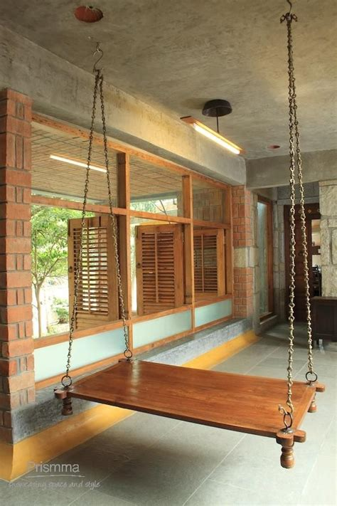 swing designs for home 20 best images about indian home design on pinterest