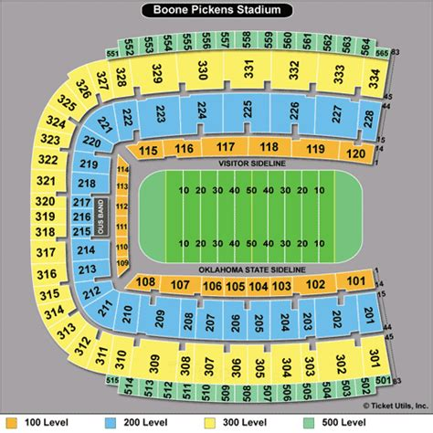 oklahoma state cowboys tickets 2015 schedule ticketcity