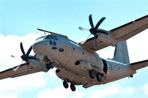 cannoniere volanti essais en vol pour le mc 27j quot gunship quot air cosmos