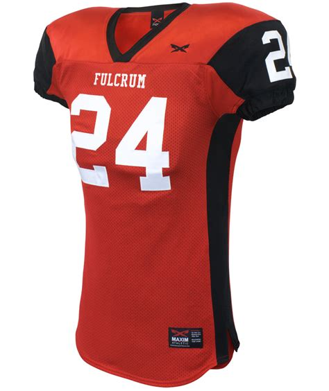 www jersey fulcrum youth football jersey maxim athletic