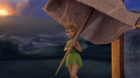 great rescue dvd reviews tinker bell the great rescue
