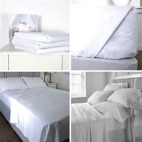 hospital bed pillows luxury 100 cotton hospital quality top flat bed sheet