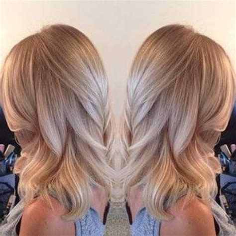 Blond Hairstyles by 20 Hairstyles For Hair Hairstyles Haircuts