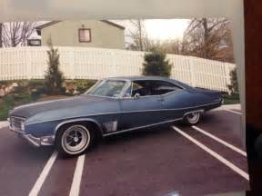 1968 buick wildcat for sale 1968 buick wildcat custom 7 0l for sale photos technical
