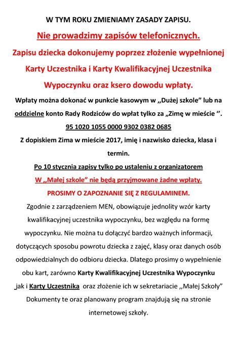 Including Quotes Essay by Zima W Mieście 2017 Szkoła Podstawowa Nr 1 W Ożarowie Mazowieckim