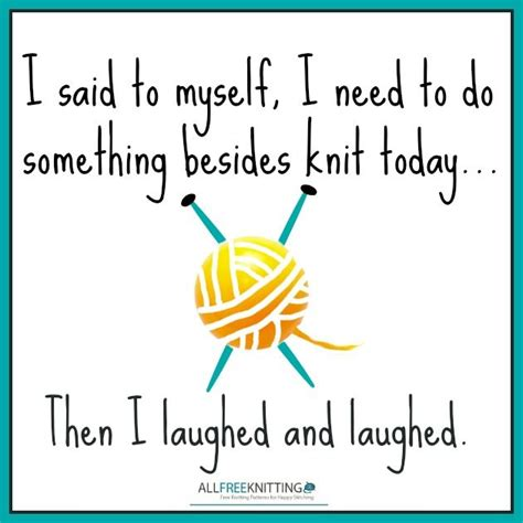quotes about knitting knit quotes quotesgram